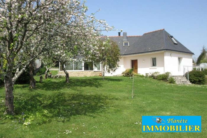 Vente maison / villa Audierne 250 080€ - Photo 1