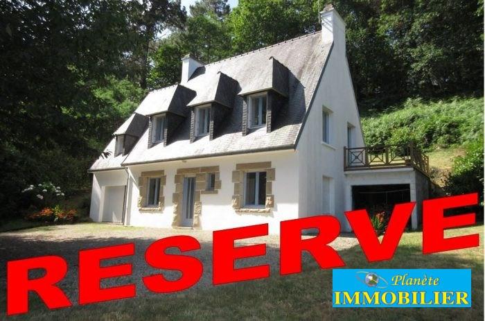 Sale house / villa Beuzec-cap-sizun 312000€ - Picture 1
