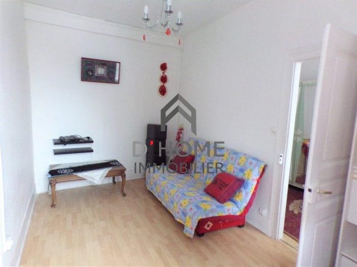 Vendita appartamento Mutzig 79000€ - Fotografia 3