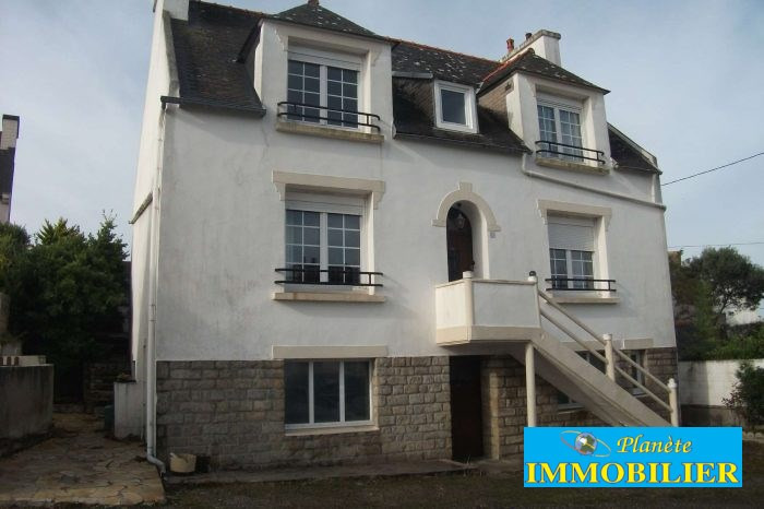 Vente maison / villa Plouhinec 125 520€ - Photo 2