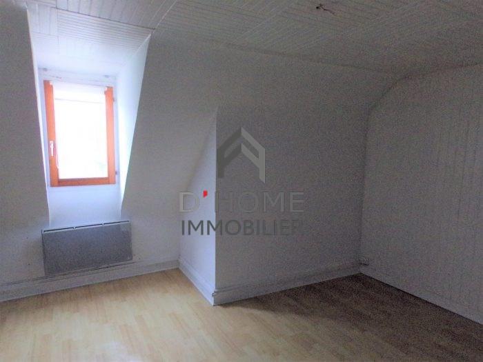 Locação apartamento Lutzelhouse 700€ CC - Fotografia 2
