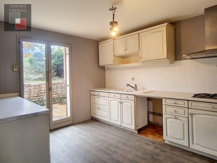 Vente maison / villa Liergues 265000€ - Photo 4