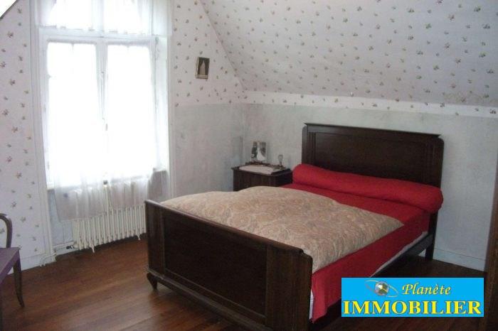 Vente maison / villa Esquibien 84000€ - Photo 8