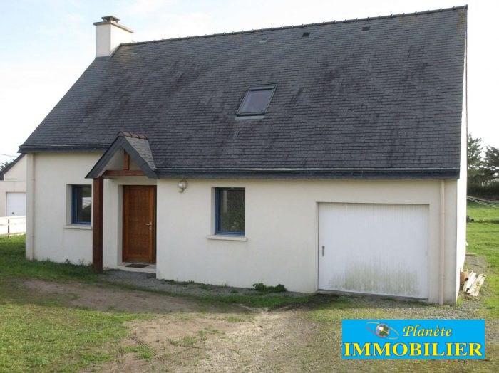 Vente maison / villa Plouhinec 260500€ - Photo 12