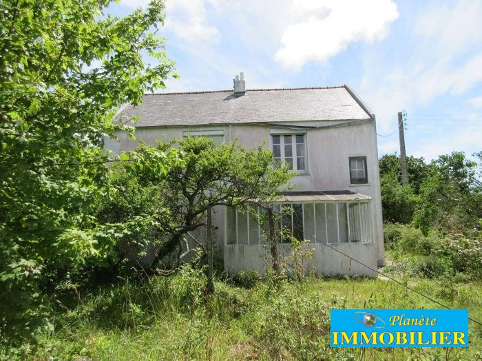 Sale house / villa Audierne 60 990€ - Picture 14