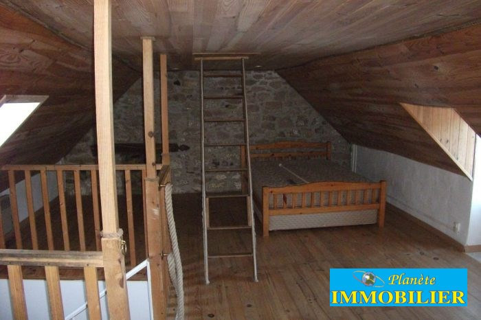 Vente maison / villa Audierne 103 950€ - Photo 9