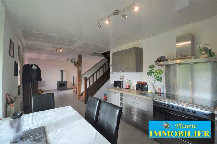 Sale house / villa Cleden cap sizun 115500€ - Picture 4