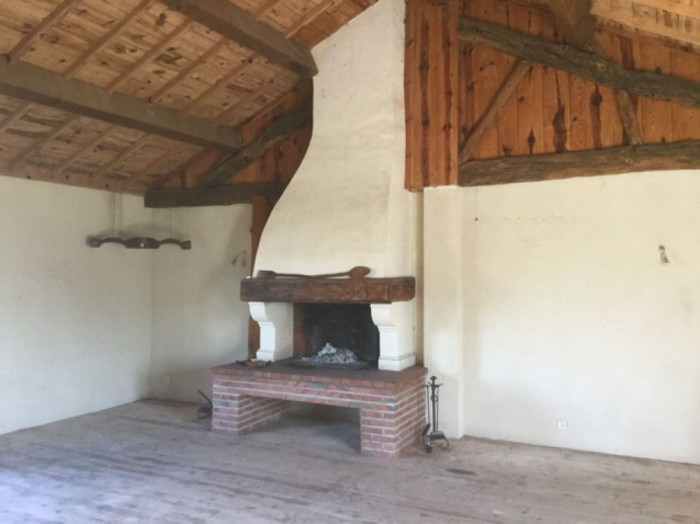 Sale house / villa Tillieres 202490€ - Picture 5