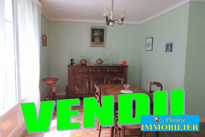 Sale apartment Audierne 64 200€ - Picture 1