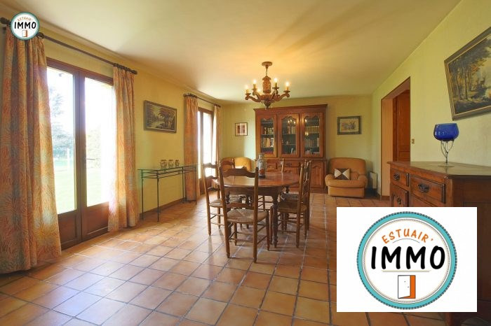 Vente maison / villa Saint-fort-sur-gironde 199 000€ - Photo 4