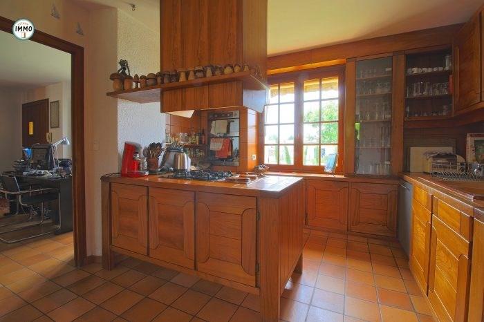 Vente maison / villa Brie-sous-mortagne 297000€ - Photo 4