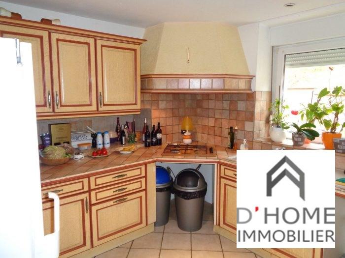 Verkauf mietshaus Niederbronn-les-bains 349800€ - Fotografie 5