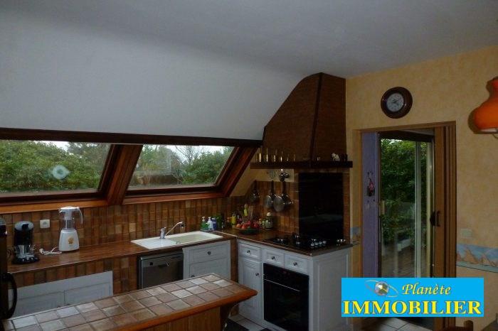 Vente maison / villa Plouhinec 260500€ - Photo 7