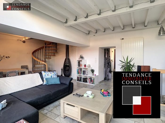 Sale house / villa Arnas 273000€ - Picture 4