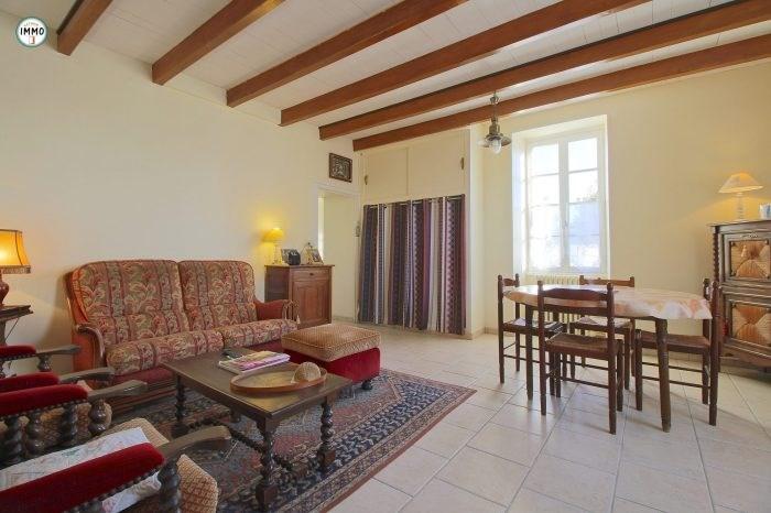 Sale house / villa Chenac-saint-seurin-d'uzet 139000€ - Picture 4