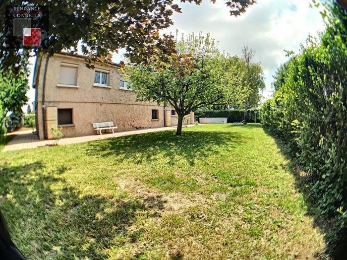 Vente maison / villa Arnas 309000€ - Photo 1