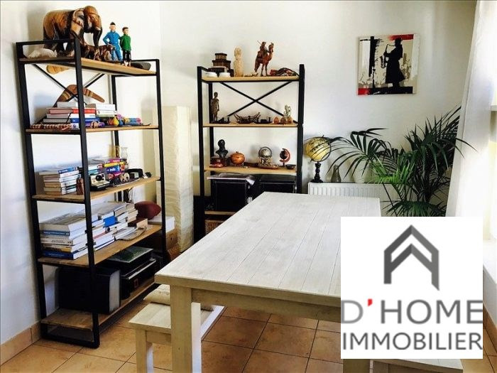 Revenda apartamento Haguenau 122500€ - Fotografia 1