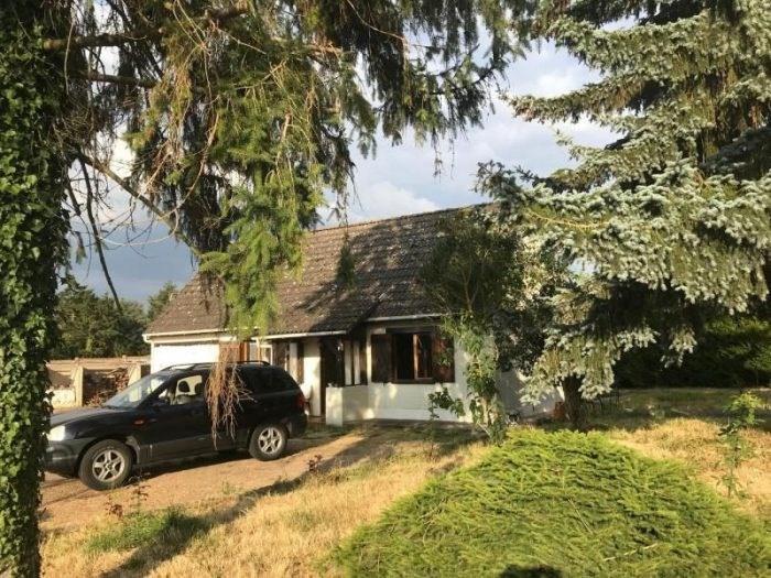 Vente maison / villa La villeneuve en chevrie 189000€ - Photo 1