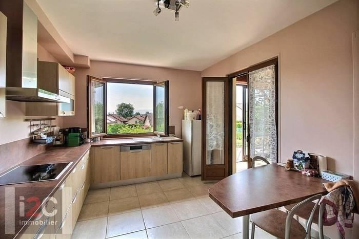 Vendita casa Cessy 1100000€ - Fotografia 5