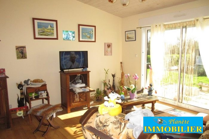 Sale house / villa Plozevet 166 720€ - Picture 2