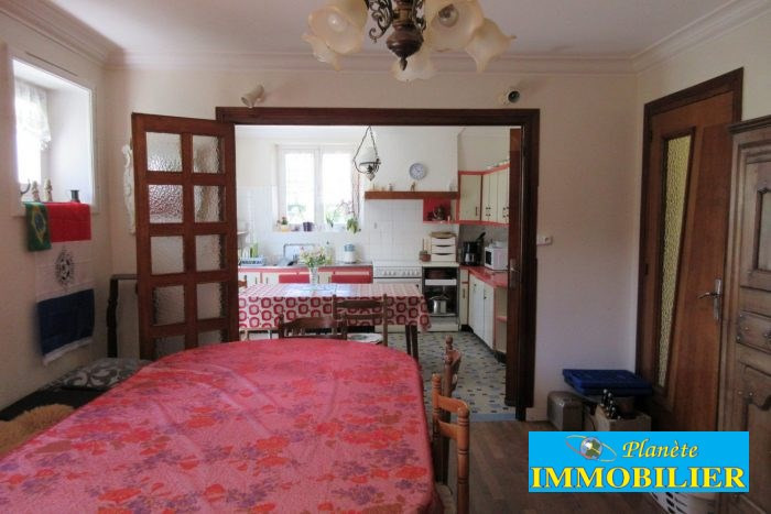 Vente maison / villa Mahalon 175 056€ - Photo 3