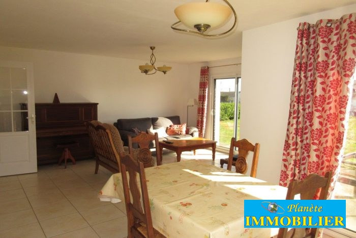 Sale house / villa Pont-croix 234 450€ - Picture 4