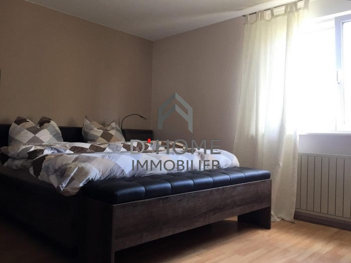 Vendita appartamento Roeschwoog 179760€ - Fotografia 7