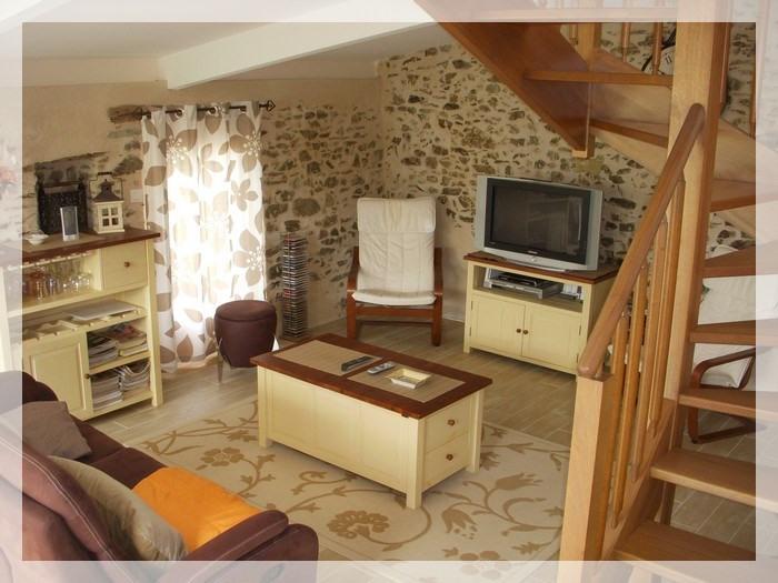 Location maison / villa Oree d'anjou 672€ CC - Photo 2