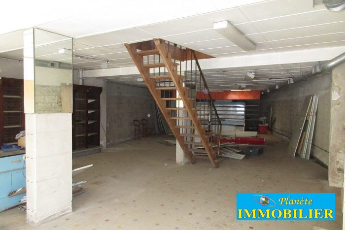 Vente maison / villa Pont croix 84 000€ - Photo 5