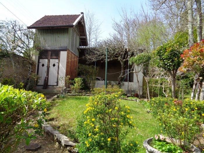 Viager maison / villa Roquefort 35000€ - Photo 2
