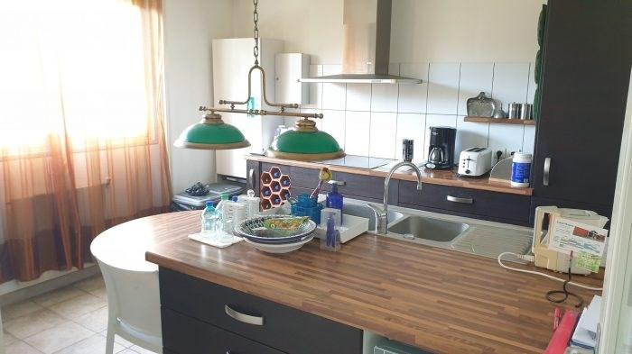 Sale apartment La roche-sur-yon 126900€ - Picture 1