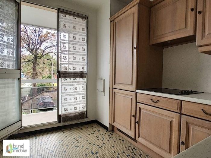 Vente appartement Créteil 198000€ - Photo 1