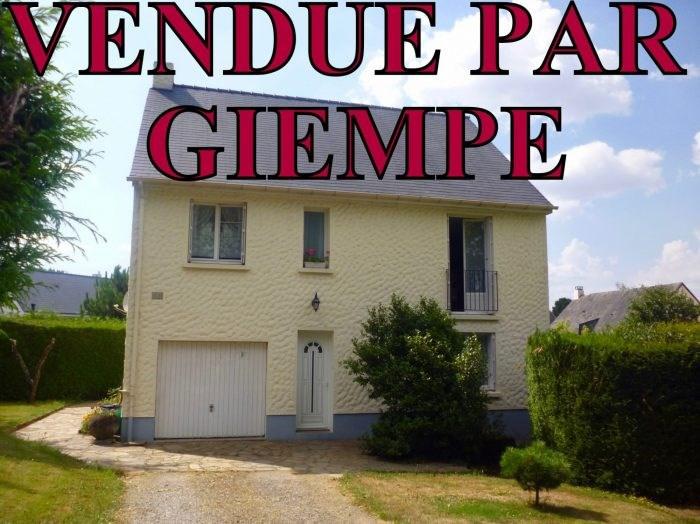 Sale house / villa Nantes 279450€ - Picture 1