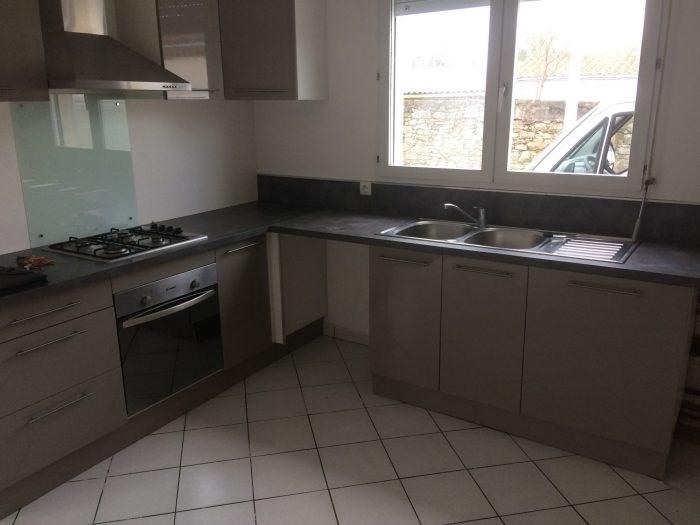 Rental apartment La roche-sur-yon 550€ CC - Picture 2