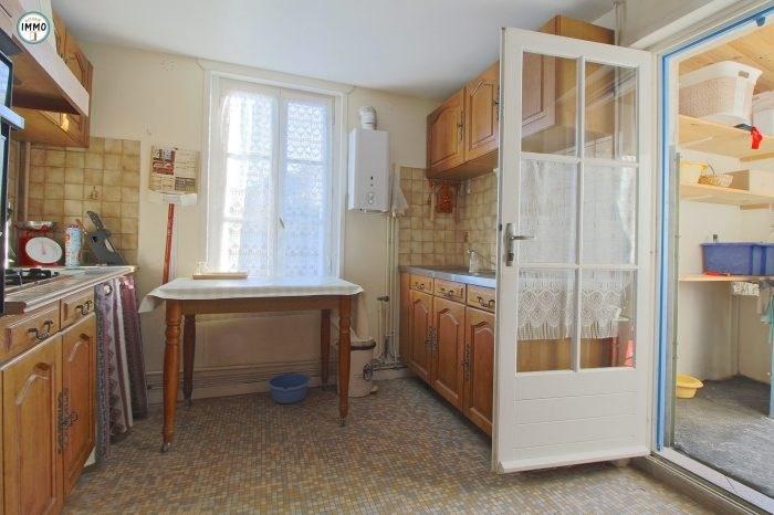 Sale house / villa Chenac-saint-seurin-d'uzet 139000€ - Picture 3