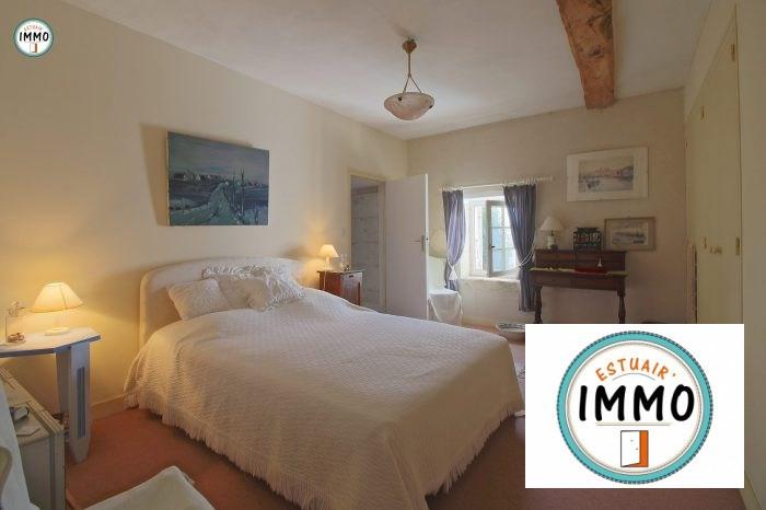 Sale house / villa Saint-fort-sur-gironde 317500€ - Picture 8