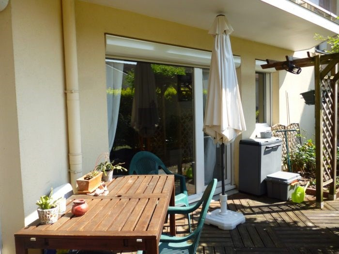 Vente appartement Nantes 349800€ - Photo 1