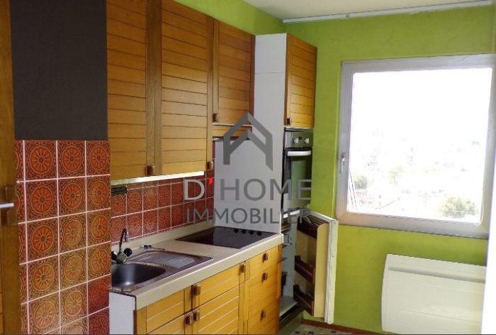 Vendita appartamento Lutzelhouse 76000€ - Fotografia 7