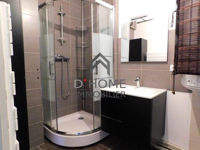 Vendita appartamento Saverne 171200€ - Fotografia 5