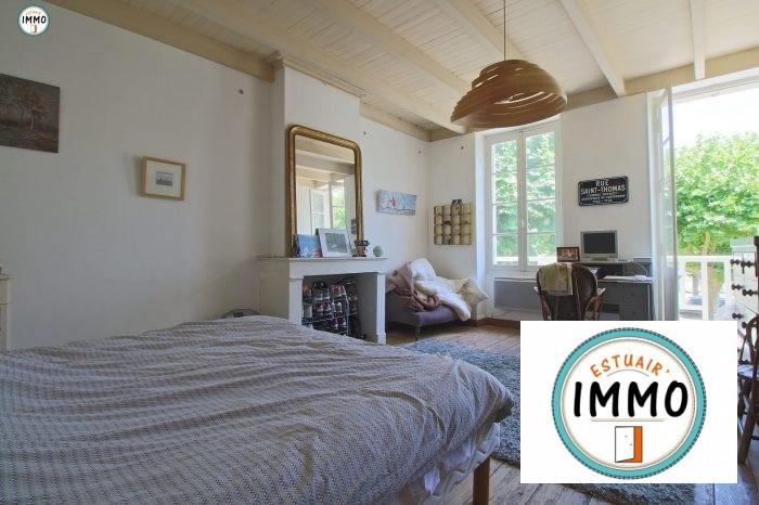 Sale house / villa Saint-fort-sur-gironde 186250€ - Picture 3