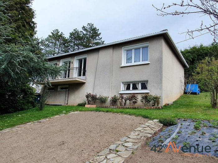Sale house / villa Saint-jean-bonnefonds 275000€ - Picture 7