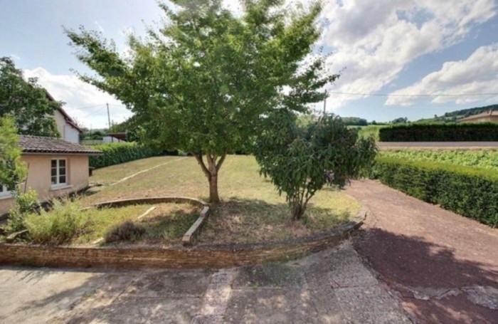 Vente de prestige maison / villa Lucenay 390000€ - Photo 1