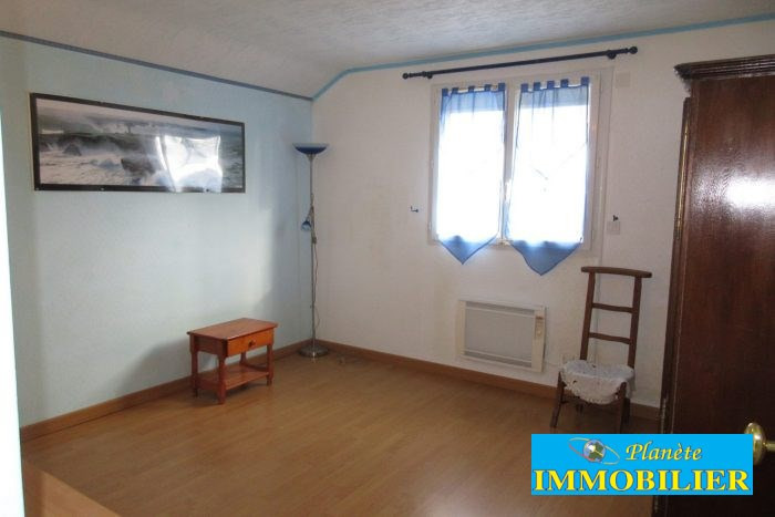 Sale house / villa Plouhinec 218 820€ - Picture 12