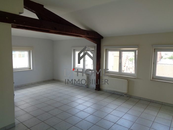 Location appartement Pfaffenhoffen 540€ CC - Photo 1