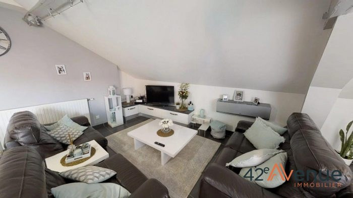 Vente appartement Firminy 152000€ - Photo 2