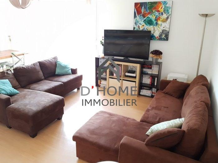 Vendita appartamento Bischwiller 117700€ - Fotografia 1