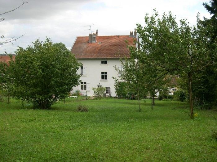 Verkoop  stukken grond Longeville-lès-metz 231000€ - Foto 1