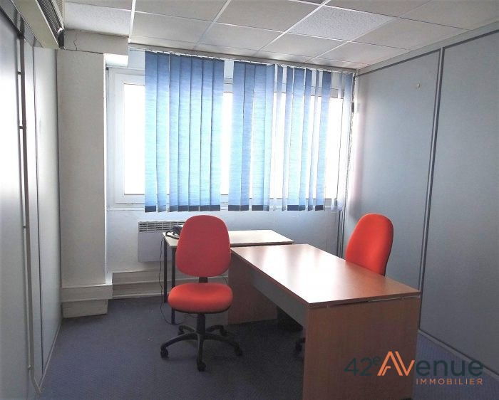 Alquiler  oficinas Andrézieux-bouthéon 1485€ CC - Fotografía 4