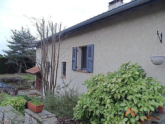 Venta  casa Lézigneux 275000€ - Fotografía 3