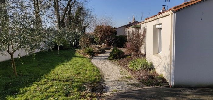 Sale house / villa Saint-hilaire-de-clisson 348 000€ - Picture 8